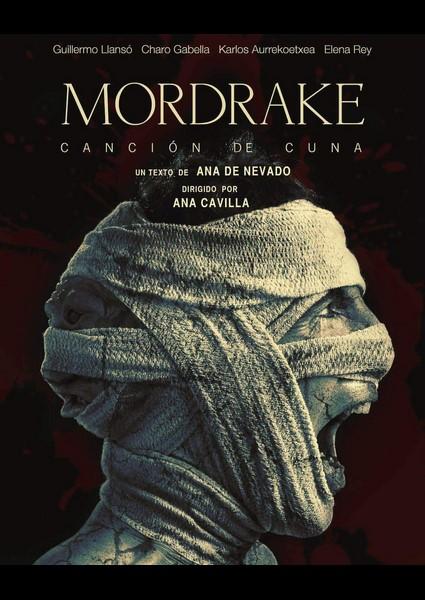 Mordrake, canción de cuna.