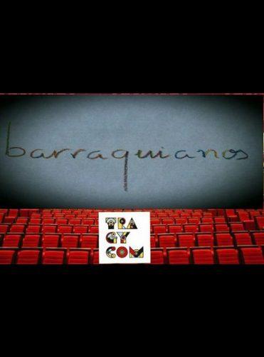 """Nacen """"Los Barraquianos"""". Encuentro sobre Lorca. La Redicha. (23/05/2015)"""