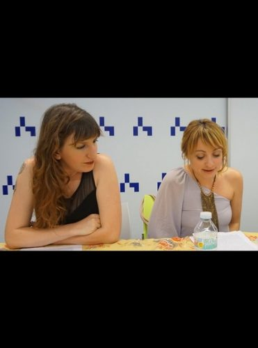 Dos cartas-joyas (Lola Blasco y María Velasco) (11/06/16)
