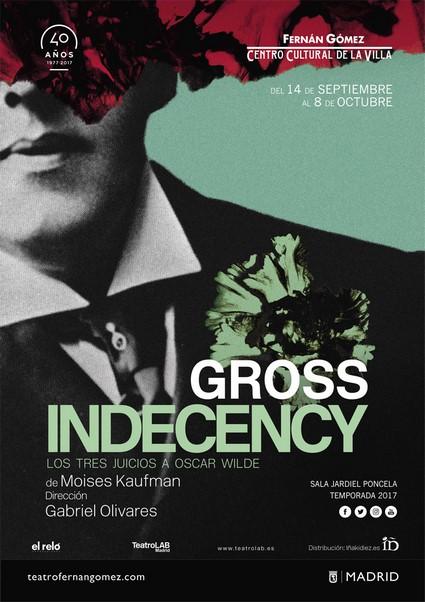 Gross Indecency
