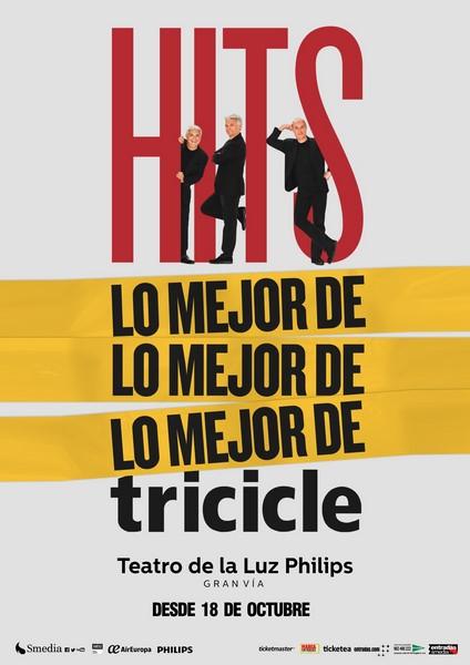 Hits de Tricicle