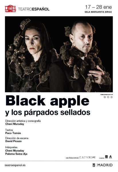 BLACK APPLE.ai