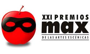Candidatos a los Premios Max XXI