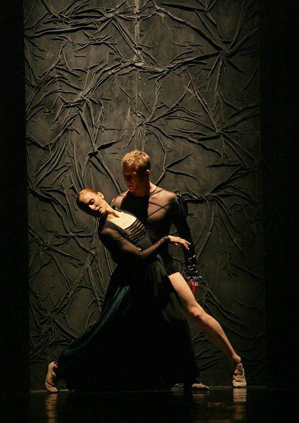 GALILI / KYLIÁN / DUATO – Compañía Nacional de Danza