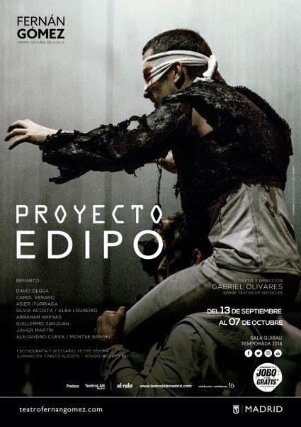 Proyecto Edipo