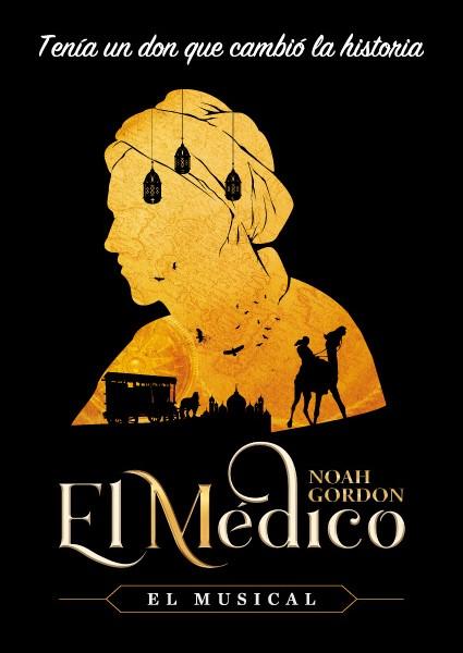 El Médico, el musical.