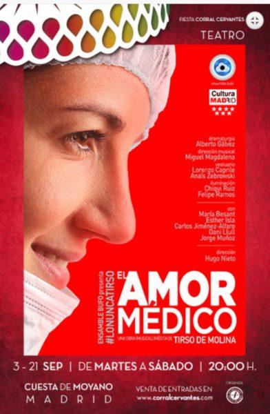 El amor médico