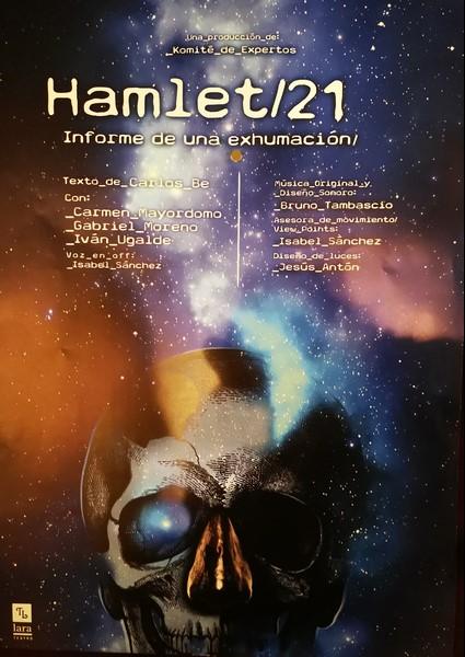 Hamlet 21