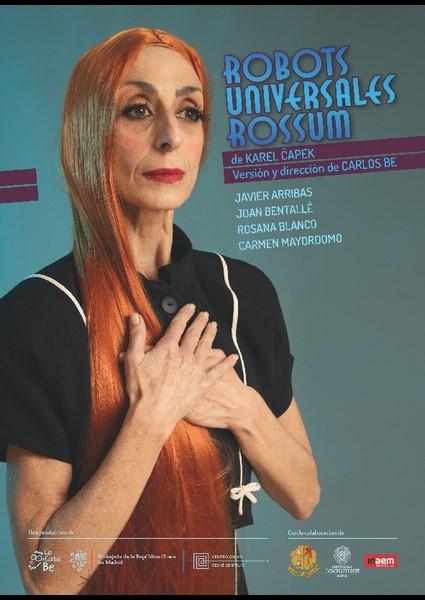 Robots universales Rossum